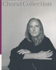 John Tavener: Choral Collection - vegyeskarra