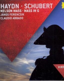 Joseph Haydn: Nelson Mass, Franz Schubert: Mass No. 2 in G