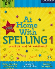 At Home with Spelling 1