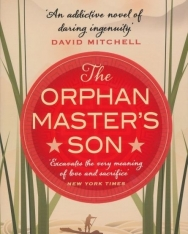 Adam Johnson: The Orphan Master's Son