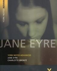 York Notes Advanced - Charlotte Bronte: Jane Eyre