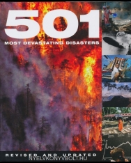 501 Most Devastating Disasters (501 Series)