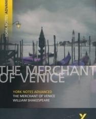 York Notes Advanced - Merchant of Venice
