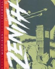 Grant Morrison: Zenith Phase Four (Steve Yeowell - Illustrator) - Hardcover