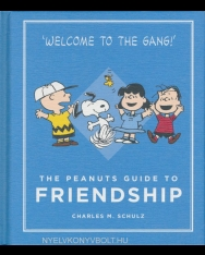 The Peanuts Guide to Friendship