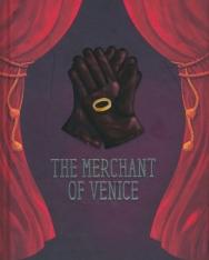 William Shakespeare: The Merchant of Venice -  A Shakespeare Children's Stories