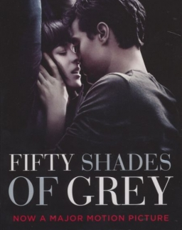 E.L. James: Fifty Shades of Grey: Movie Tie-in