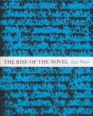 Ian Watt: The Rise of the Novel