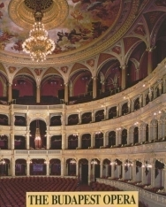 The Budapest Opera - An architectural tour