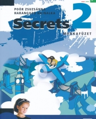 Secrets 2 munkafüzet