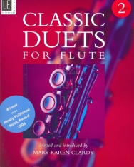 Classic Duets for Flute 2.