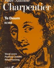 Marc-Antoine Charpentier: Te deum zongorakivonat