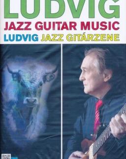 Ludvig József: Jazz Gitárzene