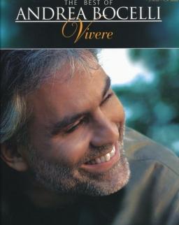 Andrea Bocelli: Vivere (ének-zongora)