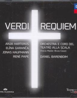 Giuseppe Verdi: Requiem - 2 CD