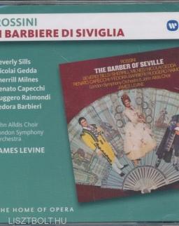 Gioachino Rossini: Il Barbiere di Siviglia - 2 CD