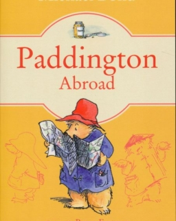 Michael Bond: Paddington Abroad