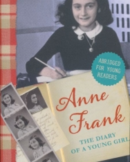 Anna Frank: The Diary of a Young Girl  (Abridged for young readers)
