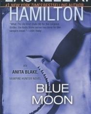 Laurell K. Hamilton: Blue Moon