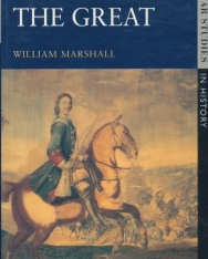 William Marshall: Peter the Great