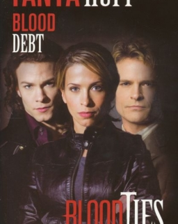 Tanya Huff: Blood Debt