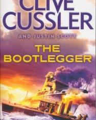 Clive Cussler: Bootlegger (Isaac Bell 7)
