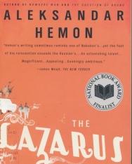 Aleksandar Hemon:The Lazarus Project
