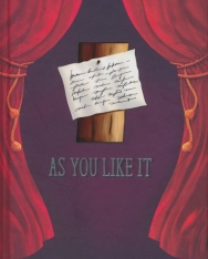 William Shakespeare: As You Like It - A Shakespeare Children's Story