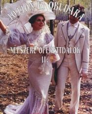 Jöjjön ki Óbudára - Népszerű operettdalok 2.