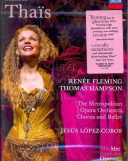Jules Massenet: Thais DVD
