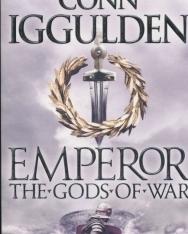 Conn Iggulden: Emperor - The Gods of War
