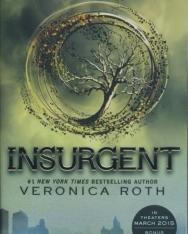 Veronica Roth: Insurgent  (Divergent, Book 2)