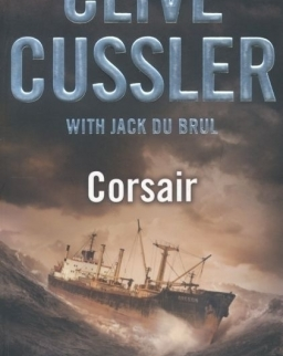 Clive Cussler, Jack du Brul: Corsair - A Novel from the Oregon Files