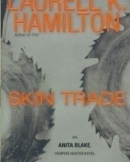 Laurell K. Hamilton: Skin Trade