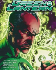 Green Lantern, Vol. 1: Sinestro