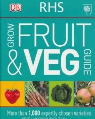 Grow Fruit and Veg Guide