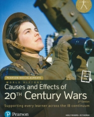 World History - Causes and Effects of 20th Century Wars