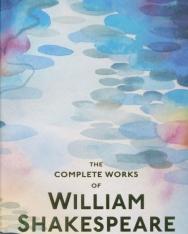 William Shakespeare: The Complete Works of William Shakespeare - Wordsworth Classics