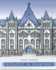 Bartos Erika: Budapest in Drawings