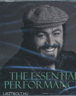 Luciano Pavarotti: Essential performances
