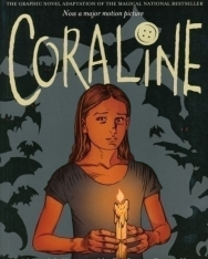 Neil Gaiman: Coraline: The Graphic Novel