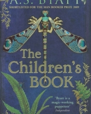A. S. Byatt: The Children's Book