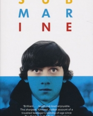 Joe Dunthorne: Submarine (Film-tie-in)
