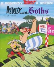 Asterix and the Goths (képregény)