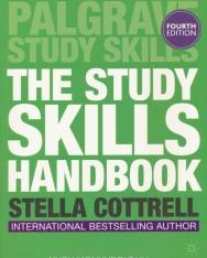 The Study Skills Handbook 4th Edition - Palgrave Study Skills