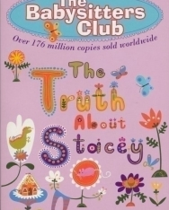 Ann M. Martin: The Truth About Stacey - The Babysitters Club