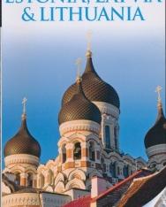 DK Eyewitness Travel Guide - Estonia. Latvia & Lithuania