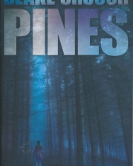 Blake Crouch:Pines