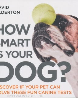 How Smart Is Your Dog?: Discover If Your Pet Can Solve These Fun Canine Tests