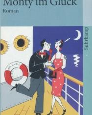 P.G. Wodehouse: Monty im Glück